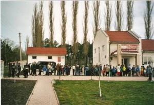 Elim Gemeindehaus