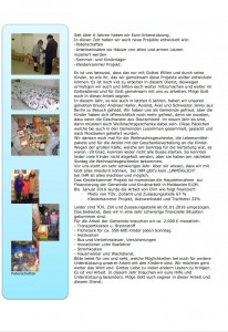 Freundesbrief Moldawien Februar 16 2