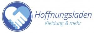 Logo Hoffnungsladen