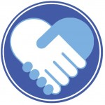 Logo Hoffnungsladen Button