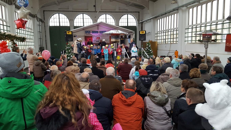 Hoffnungszentrum Schkeuditz – Seite 2 – Menschen gewinnen ...